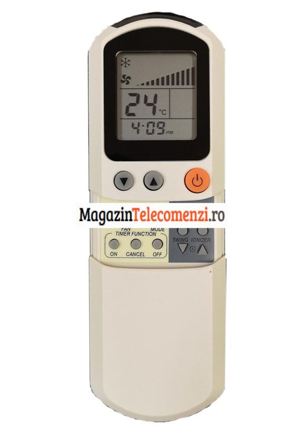 Telecomanda aer conditionat Daewoo 2