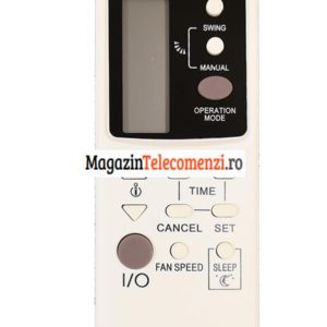 Telecomanda aer conditionat Daewoo 2
