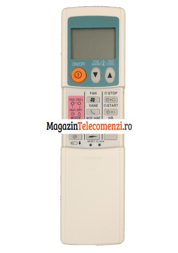 Telecomanda aer conditionat MITSUBISHI