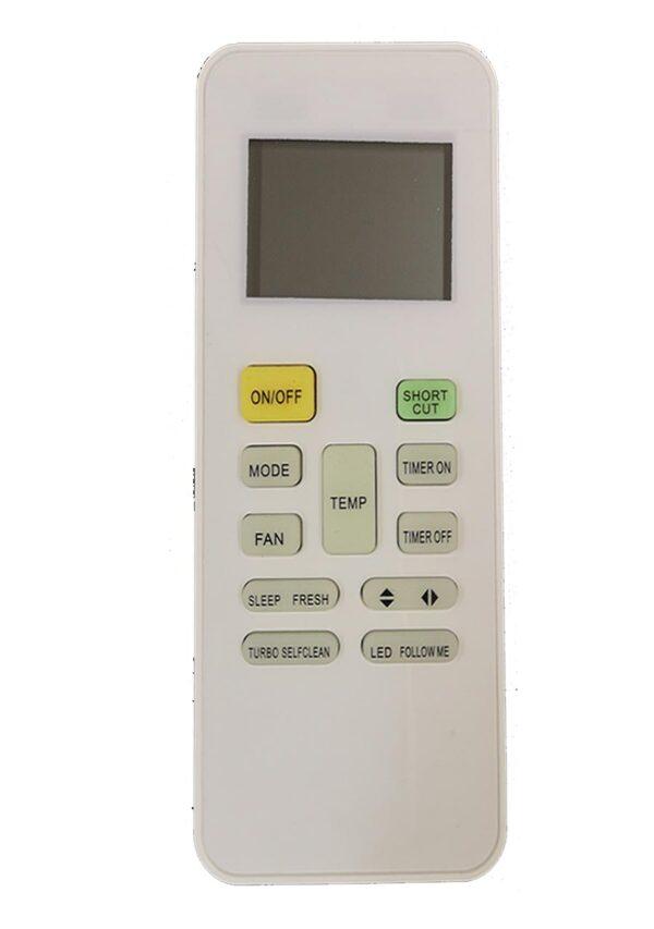 Telecomanda aer conditionat ROMSTAL