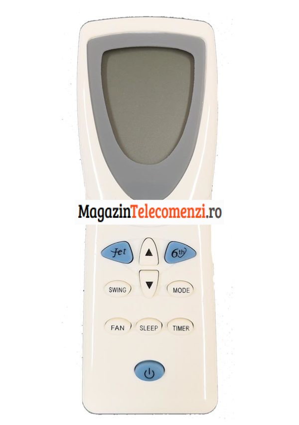 Telecomanda aer conditionat WHIRPOOL