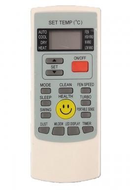 Telecomanda aer conditionat VORTEX