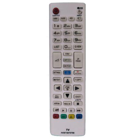 Telecomanda LG AKB73975758
