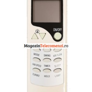 Telecomanda aer conditionat CHIGO