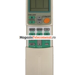 Telecomanda aer conditionat DAIKIN 2