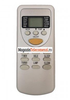 Telecomanda aer conditionat NEO