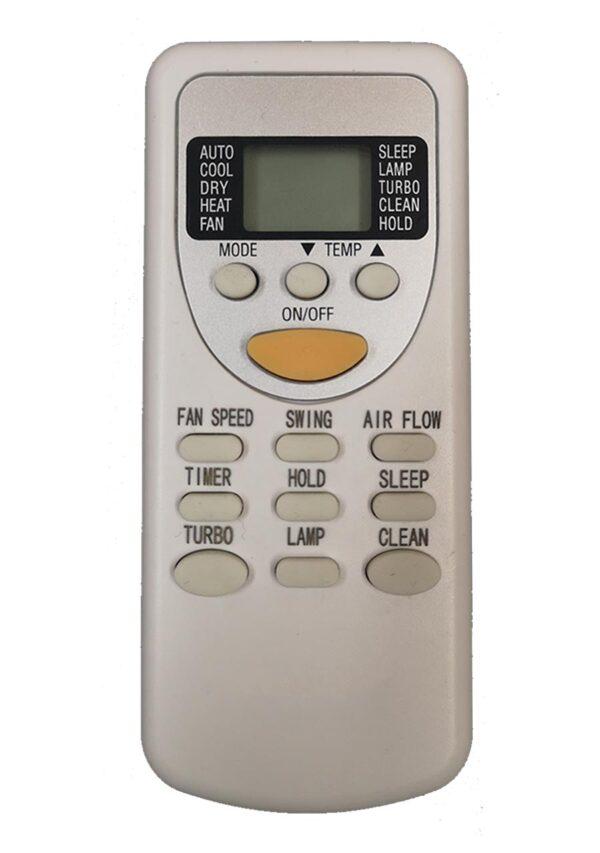 Telecomanda aer conditionat LDK 2