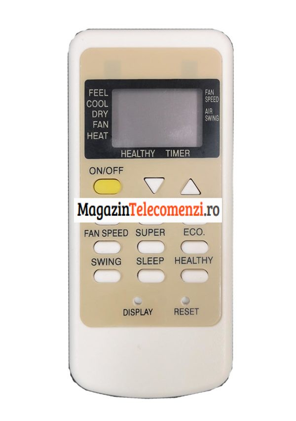 Telecomanda aer conditionat TCL