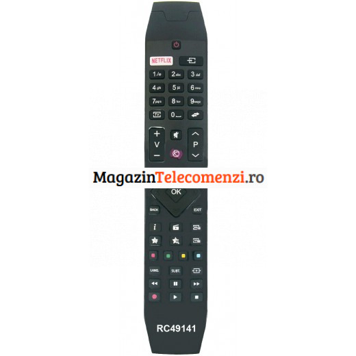 Telecomanda Hitachi RC49141