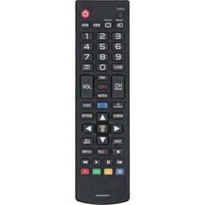 Telecomanda LG smart AKB75055701