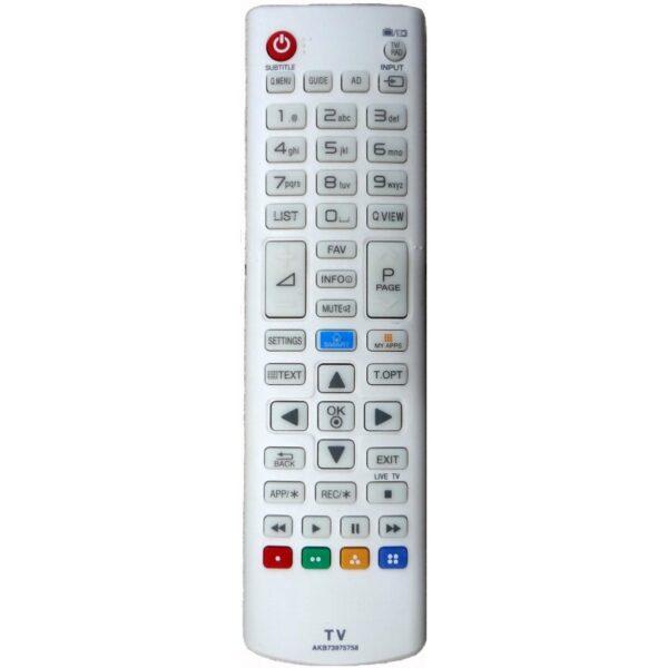 Telecomanda LG smart AKB73975758