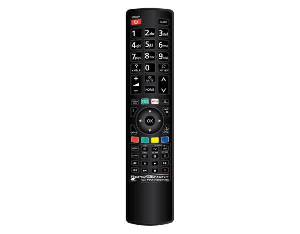 Telecomanda universala Panasonic smart led sau lcd