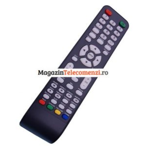 Telecomanda Everest led