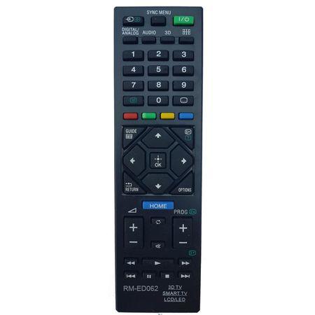 Telecomanda Sony 3D RM-ED062