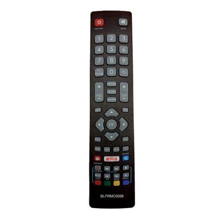 Telecomanda Blaupunkt smart cu Netflix