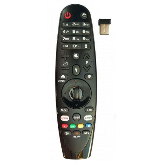 Telecomanda LG RM-G3900 pentru smart cu airmouse si usb