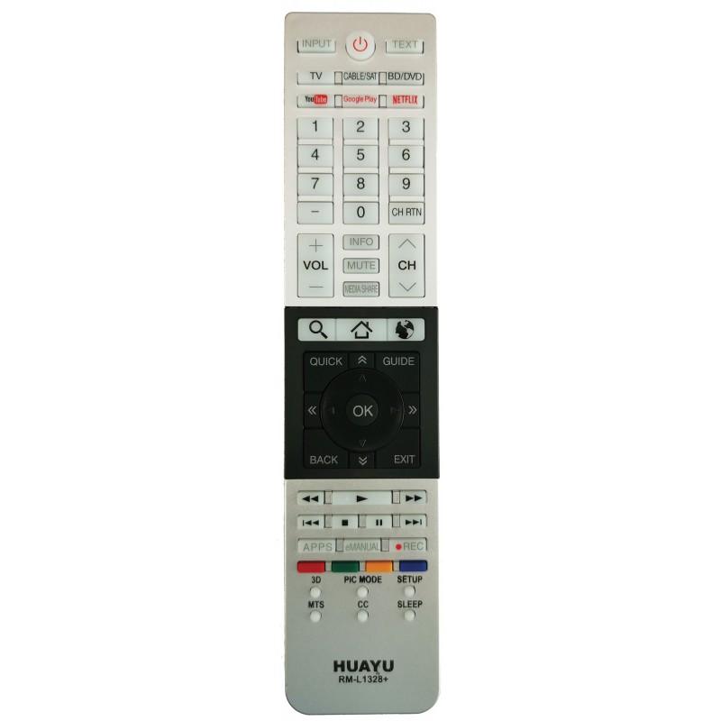 Telecomanda Toshiba RM-L1328+