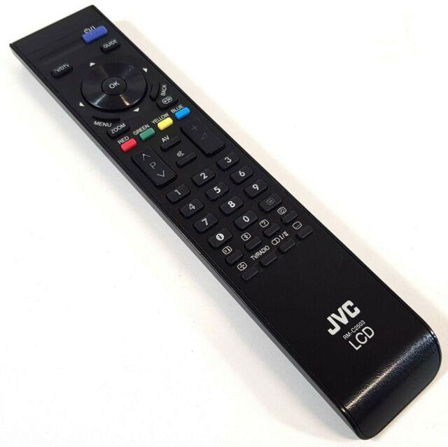 Telecomanda JVC smart RM-C2503