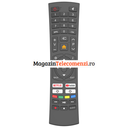 Telecomanda Starlight smart