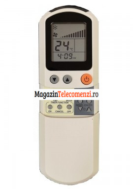 Telecomanda aer conditionat Freewind