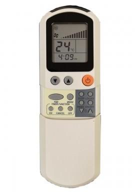 Telecomanda aer conditionat Super Cool