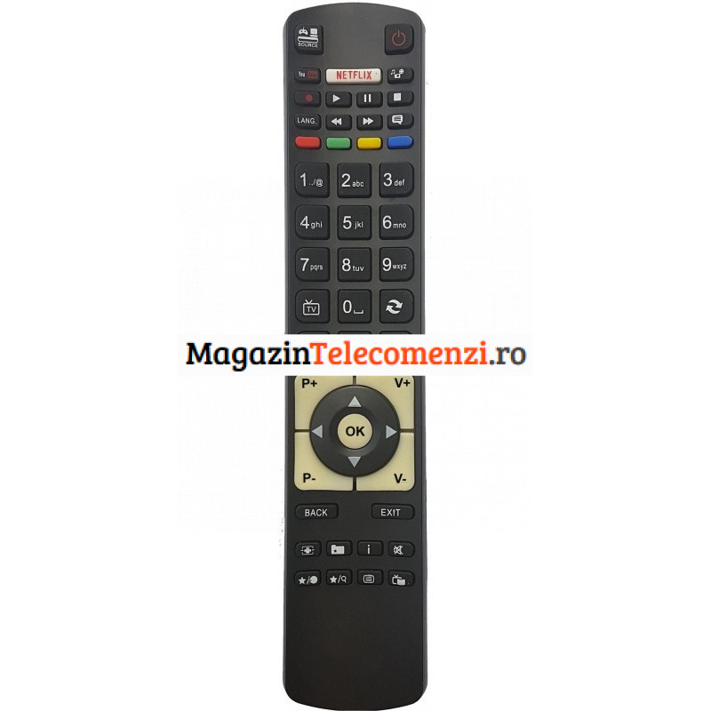 Telecomenzi Constanta online