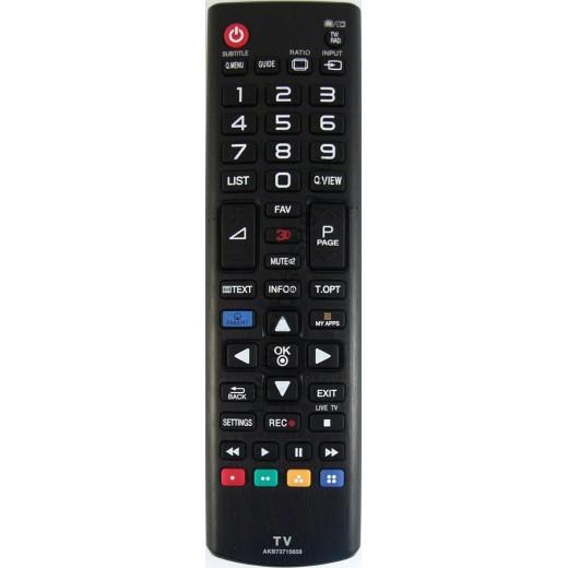 Telecomanda LG smart AKB73715659