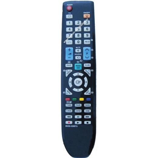 Telecomanda Samsung lcd BN59-00697A