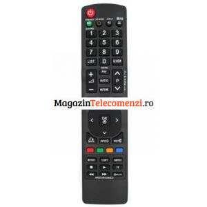 Telecomanda pentru Lg AKB72915246