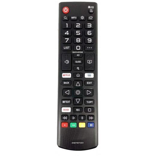 Telecomanda pentru Lg AKB75675301