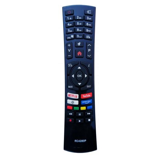 Telecomenzi Smart Tech