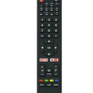 Telecomanda pentru Nei-Schneider