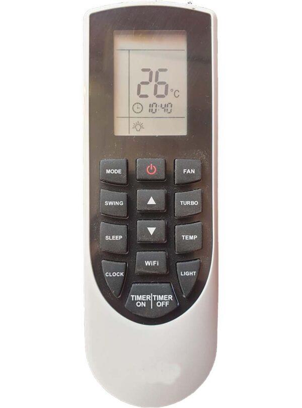 Telecomanda aer conditionat Gree 2