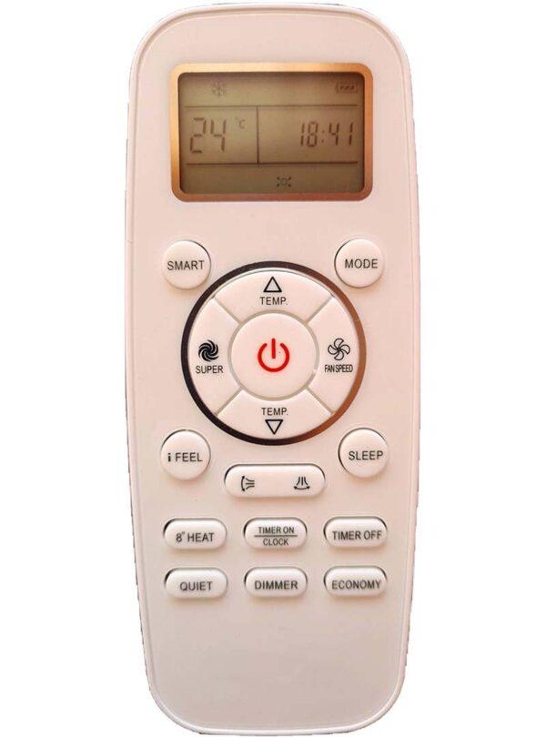Telecomanda aer conditionat Hisense