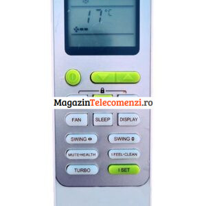 Telecomanda aer conditionat Star Light 2