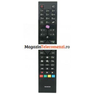 Telecomanda RCA48105/RC-A48105